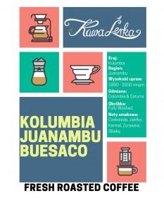 Kolumbia Juanambu Buesaco
