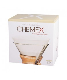 Filtry do Chemexa papierowe...