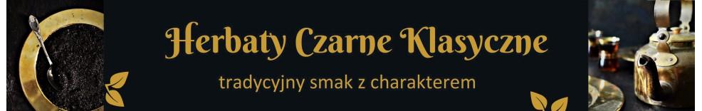 Herbaty czarne klasyczne - Kraków, sklep internetowy - Warsztat Herbaty
